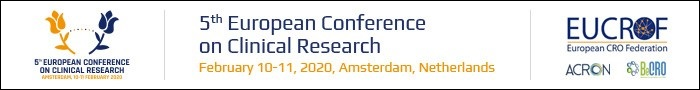 EUCROF Conference Amsterdam 2020