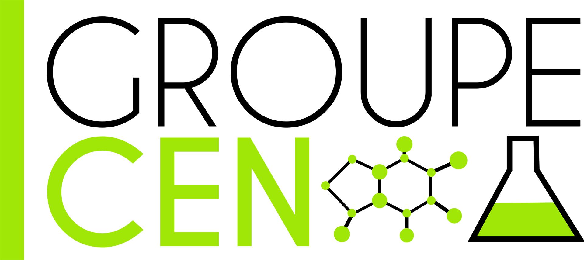 logo groupe CEN