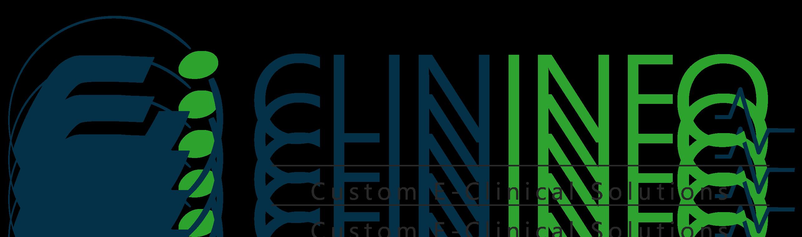 Logo ClinInfo