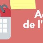 Actualités AFCROs – Octobre 2020