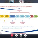 Lancement du cycle de formations des associations de patients à la Recherche Clinique