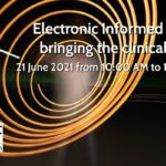 Webinar : Electronic Informed Consent … bringing the clinical trial home – 21 june