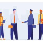 12 octobre : Réunion des dirigeants d'entreprises