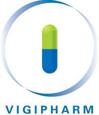 Logo Vigipharm Carré